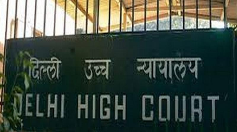 Delhi High Court (Photo: Twitter)