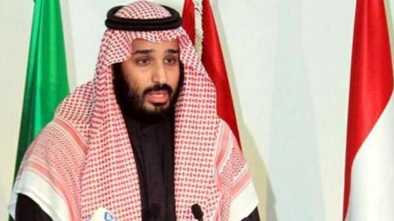 Crown Prince Mohammed bin Salman (Photo: File)