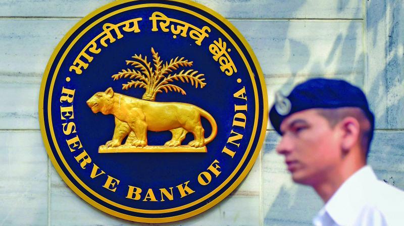 The RBI set a premium of 8.38 rupees at the three-year buy-sell swap auction and accepted the entire planned USD 5 billion up on offer.