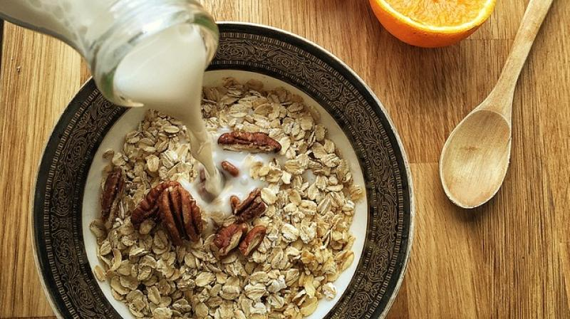 Market surveys have shown that oat milk is currently the most popular non-dairy milk alternative. (Photo: Representational/Pixabay)