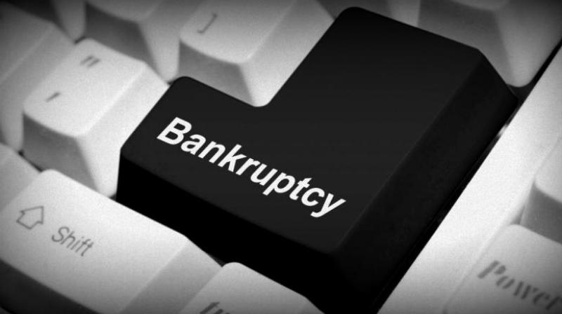 Corporate Affairs Secretary Injeti Srinivas said that personal insolvency should be approached carefully and in a planned manner. (Representational Image)