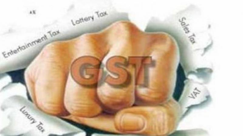 The Finance Ministry on Sunday extended the deadline for filing summary sales return GSTR-3B for the month of September by five days to October 25.
