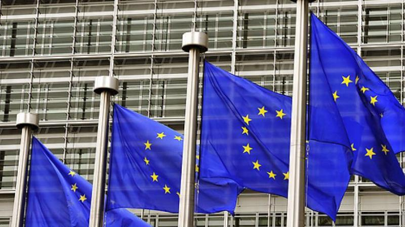 EU's policy has always been to promote a dialogue between Pakistan and India to sort out differences. (Photo:AP)