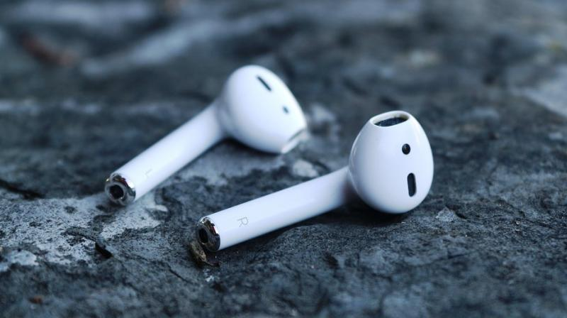 The Apple AirPods 3 have been outed by analysts and they claim that Apple will debut a new version of the earphones later on this year. (Photo: Representational/Pixabay)