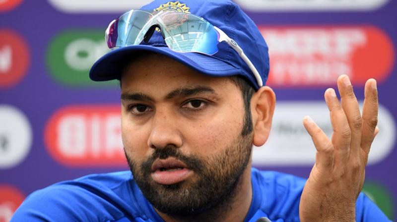 However Jadeja's tweet attack, where he had equated Manjrekar's cricketing analysis with the number of matches he has played, shows how sensitive players are about criticism. (Photo: AFP)