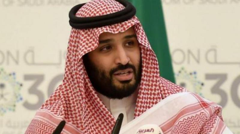 The team representing the Saudi Crown Prince's sister has since refuted all accusations against the royal, requesting acquittal. (Photo: File)