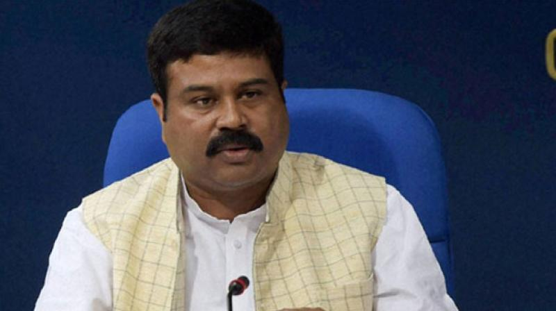 Dharmendra Pradhan (Photo: PTI/File)