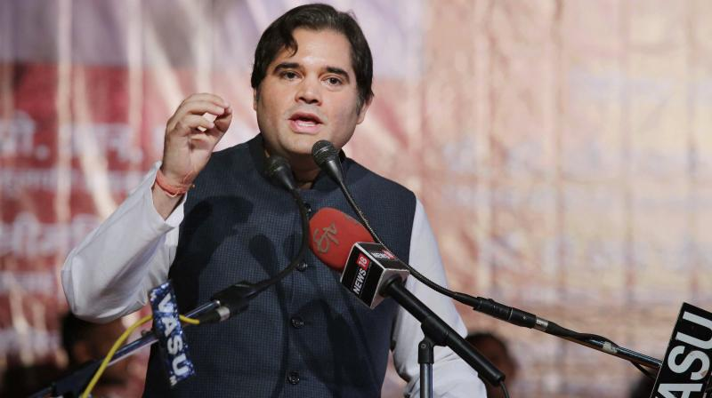 Varun Gandhi (Photo: PTI)