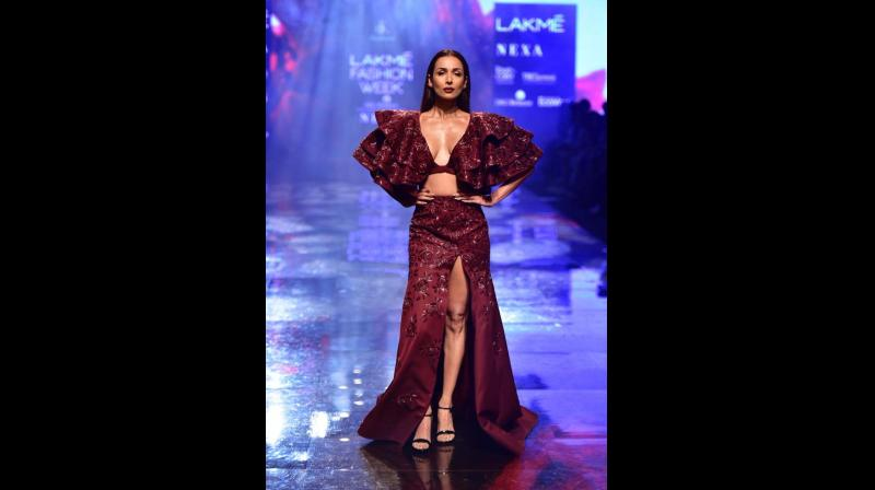 Lakme Fashion Week Modernising The Wedding Trousseau