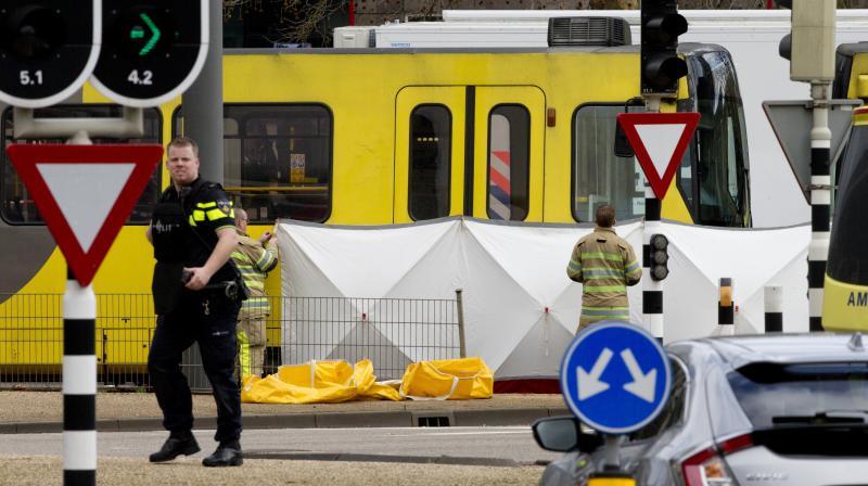 Authorities immediately raised the terror alert for the area to the maximum level. (Photo:AP)
