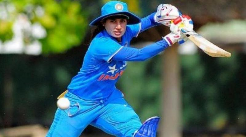 Mithali's effort was a match-winning one as the spinners starred in restricting Ireland to 93-8 from 20 overs. (Photo: AP)