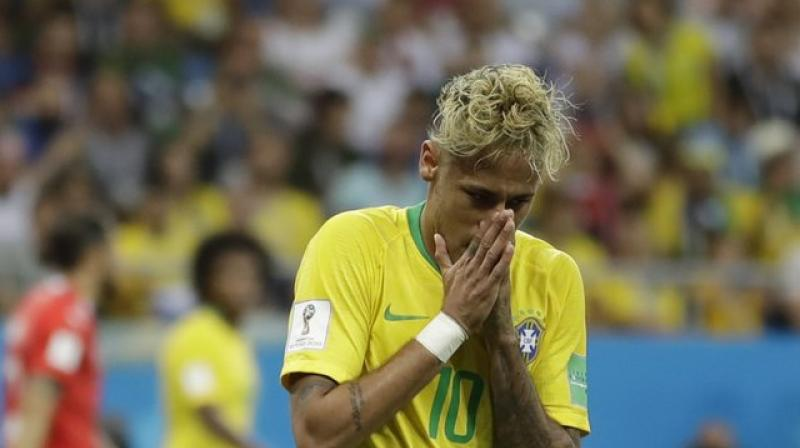 Brazil, who are hosting Copa America, announced the squad that is going into the tournament and players like Marcelo Vinicius Junior and Alex Telles did not find a spot in the squad. (Photo: AP)