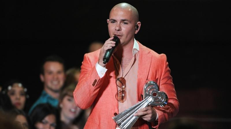 Before Pitbull, even Jennifer Lopez and other stars have been doing their bit for victims of various natural calamities. (Photo: AP)