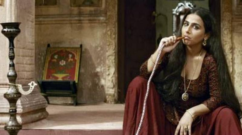 Begum Jaan Movie Review A Story Of Forced Rebellion Executed In A