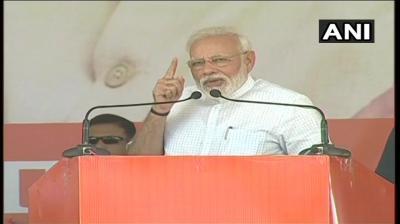 PM Modi responds to invitation letter from father in Tamil