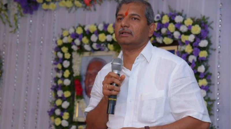 Reacting to the order, Chennamaneni said, the Telangana High Court earlier gave a positive decision. (Photo: FIle)