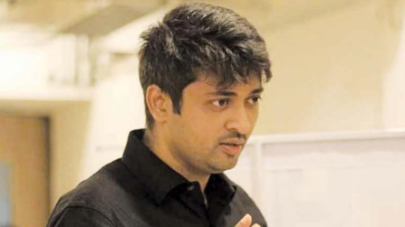 Vishal Singhi