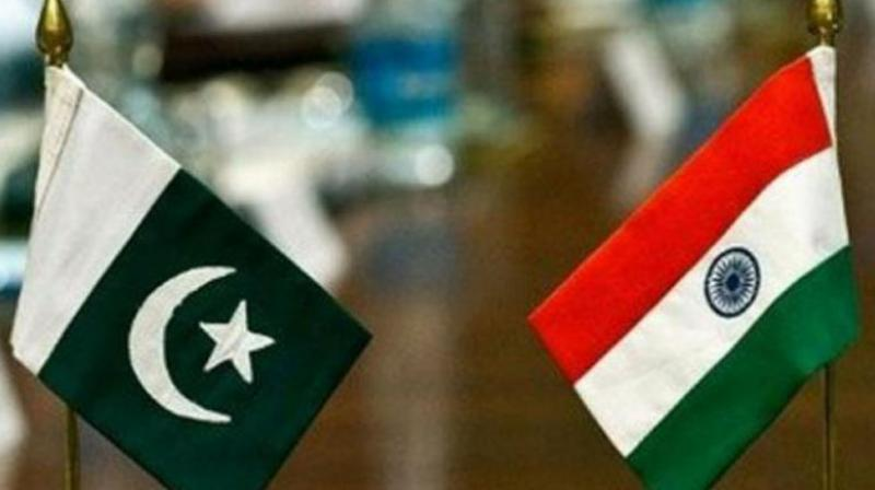 India has reacted sharply to Pakistan's statement on the Ayodhya verdict.