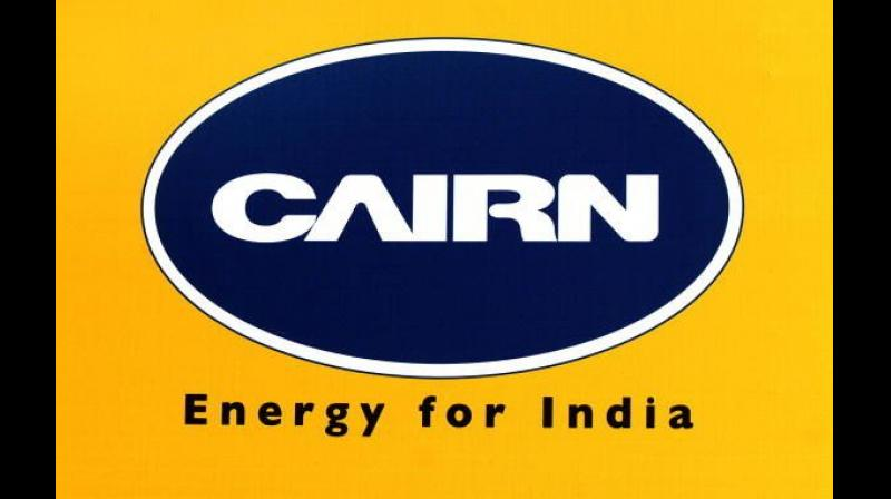Cairn will drop cases to seize diplomatic apartments in Paris and Air India airplanes in the US in 'a matter of a couple of days' after the refund, he said adding Cairn's shareholders are in agreement with accepting the offer and moving on. (Twitter)
