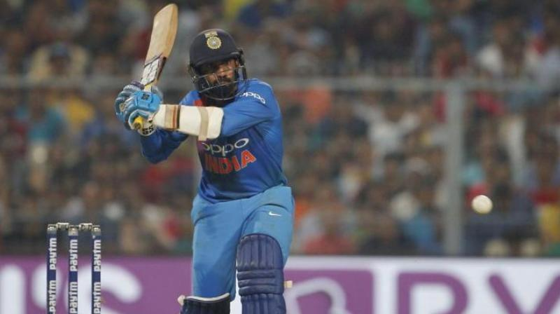 Teams can change players until May 23 and several former players believe India will miss the 21-year-old in the showpiece which gets underway on May 30. (Photo: File)