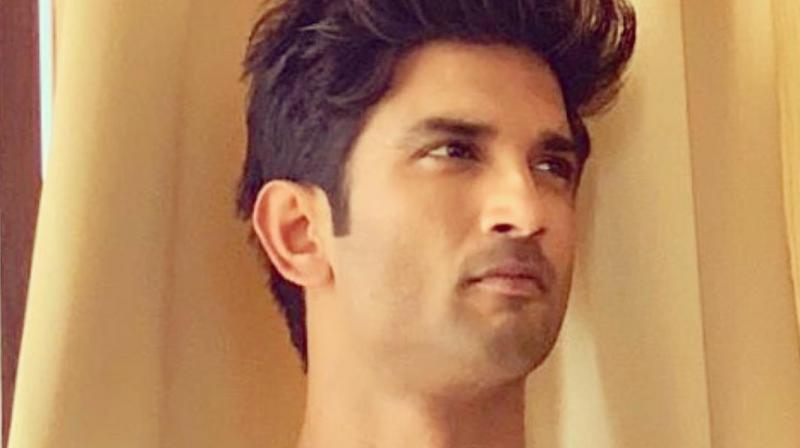 Sushant Singh Rajput (Pic courtesy: Instagram)