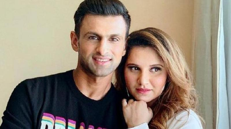 Sania Mirza gets trolled for congratulating Shoaib Malik and co's
