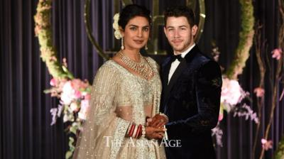 Post the Nickyanka wedding, Nick Jonas and Priyanka Chopra hosted a wedding reception in Delhi.