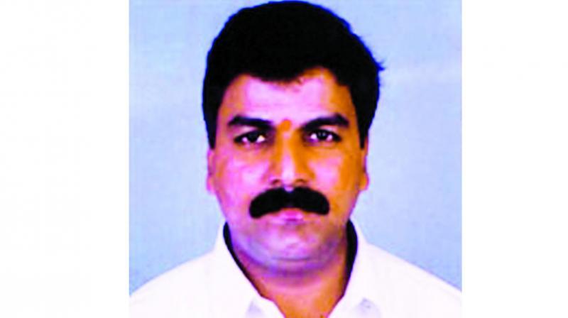 Rahul Shewale