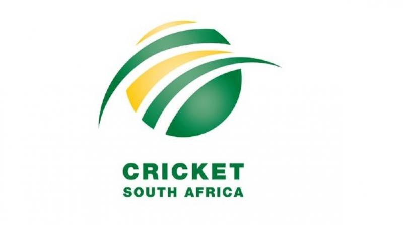 The South African Cricketers' Association (SACA) have threatened strike action by players weeks before England are due to arrive for a four-test tour as growing dismay at the country's governing body threatens to boil over. (Photo:Twitter)