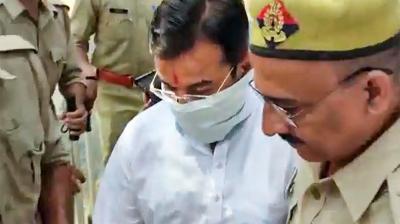 Lakhimpur violence: Ashish Mishra shifted to govt hospital with suspected dengue