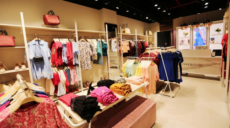 Currently, online sale by a single-brand retail player is allowed only after opening of physical outlet. (Representatinal Image)
