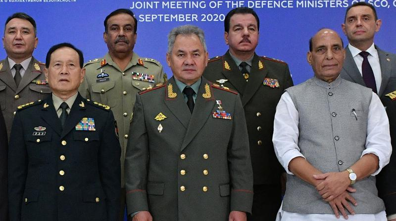 Despite having two often widely overlapping LACs, Indian and Chinese forces had arrived at a unique modus vivendi since 1962 which enabled each side to patrol up to its perception of the LAC without confrontation. PTI Photo