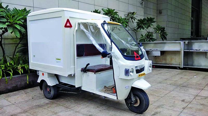 Electic Vehicle