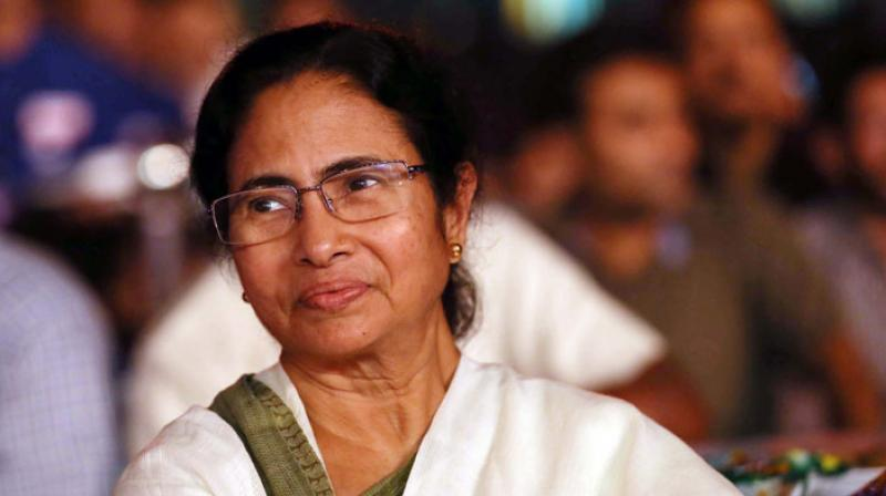 Alleging that the TMC government was not doing anything good for the Muslim community, except doing vote bank politics, Hasan said that the All India Majlis-e-Ittehad-ul-Muslimeen or AIMIM will fight the 2021 assembly polls in West Bengal. (Photo: File)