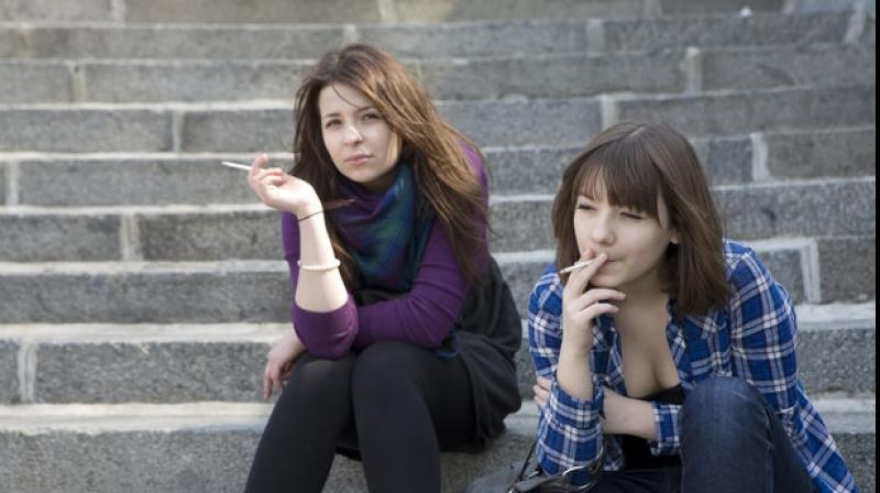 Some of women's greater vulnerability to COPD may be due to physiological differences (Photo: AFP)