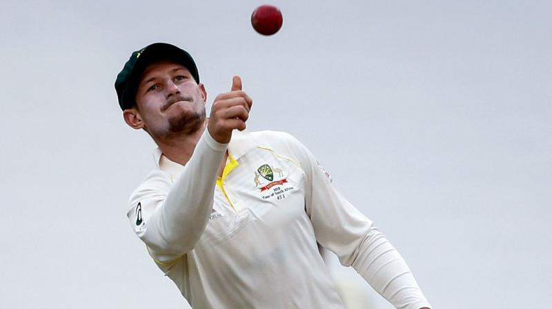 Opening batsman Cameron Bancroft on Tuesday was left out of Australia's 13-member squad for the upcoming three-match Test series against New Zealand. (Photo:AFP)