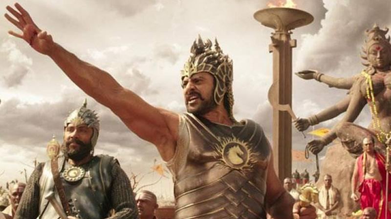 'Baahubali: The Conclusion' had released on 28 April.