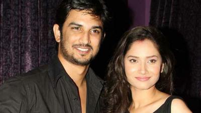 Pavitra rishta sushant and ankita dating