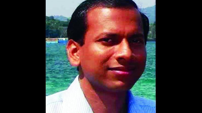 B.K. Upadhyaya