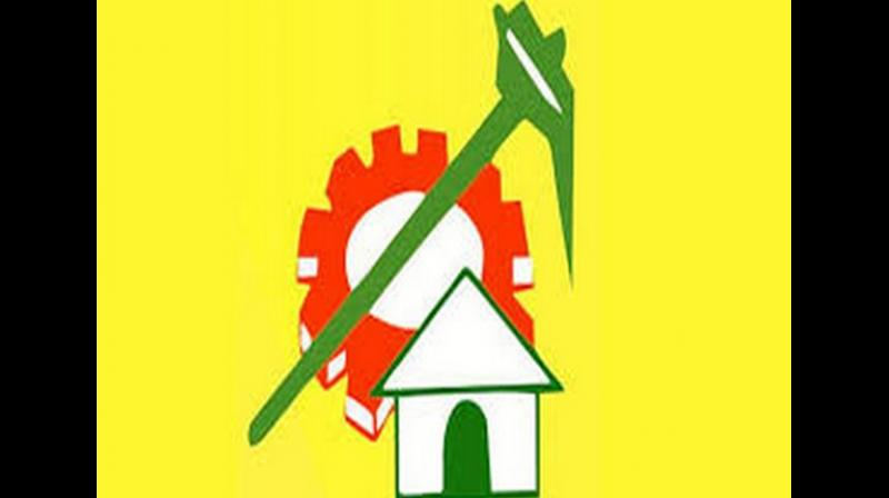 'He has been saying that nothing is constructed in Amaravati, which is incorrect. He must admit that he lied,' the TDP leaders demanded. (Photo: File | Representational)