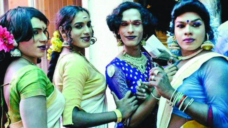 One of the biggest problems with the Protection Rights Bill is that it sets up a screening committee to certify transgender persons, which runs against the right to self-identification recognised in NALSA.