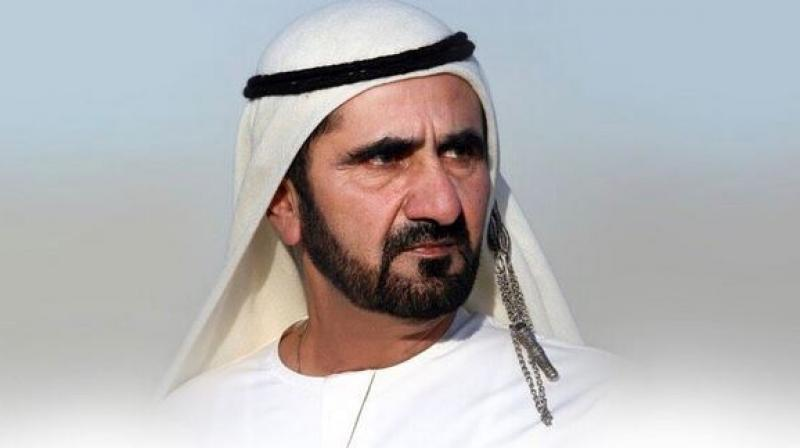 Dubai ruler's wife asks UK court for forced marriage