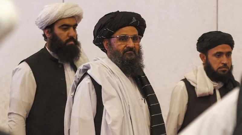 Mullah Baradar  (AFP file photo)