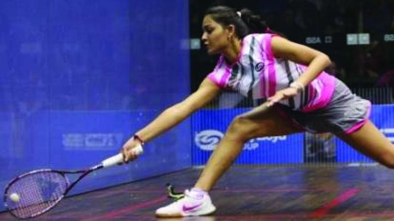 Dipika, who is currently taking a break from the professional circuit, also said the federation doesn't communicate with the players before taking key decisions. (Photo: File)