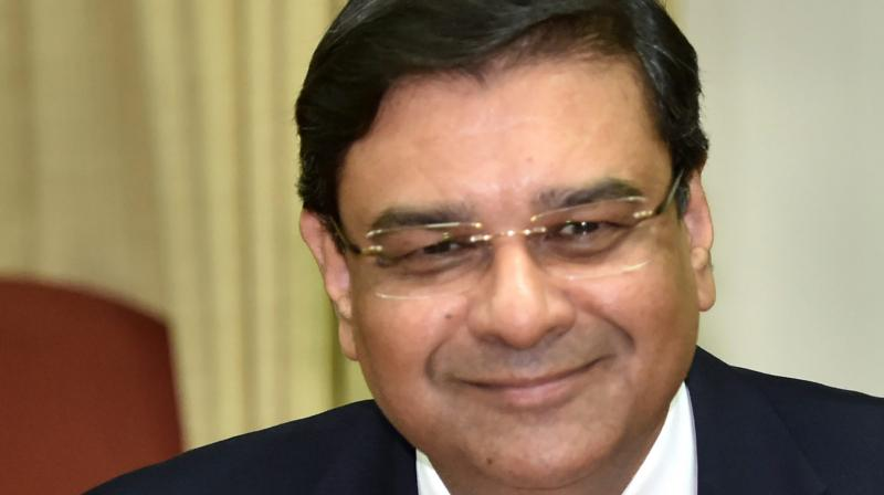 Former RBI governor Urjit Patel is out with a book titled Overdraft: Saving the Indian Saver.
