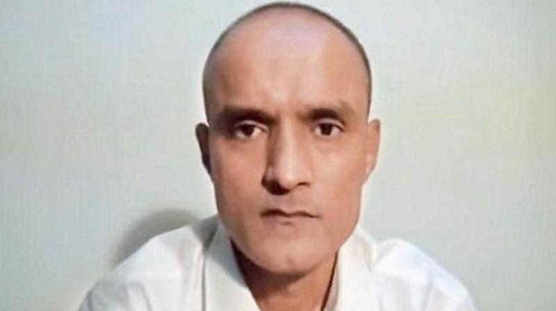Pakistan claims that its security forces arrested Jadhav from restive Balochistan province on March 3, 2016 after he reportedly entered from Iran.  (Photo: File)