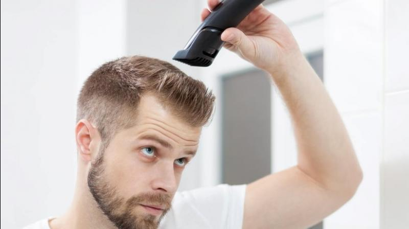 Hair-trimming tips