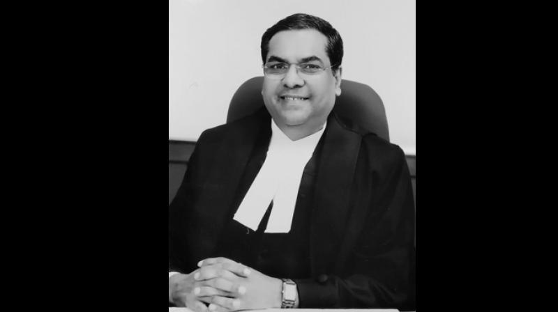 Justice Sanjiv Khanna (Photo credit : Wikipedia)