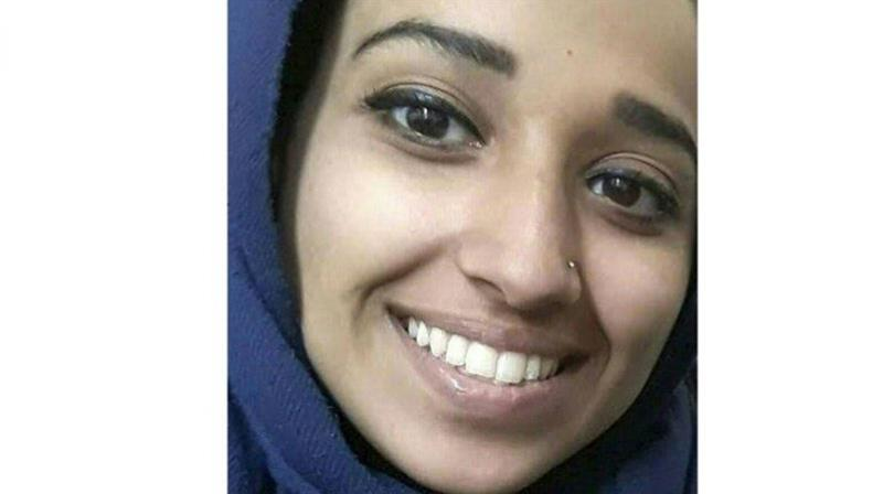 Hoda Muthana said she was brainwashed by social media messages and headed to Syria in 2014. (Photo: AFP)