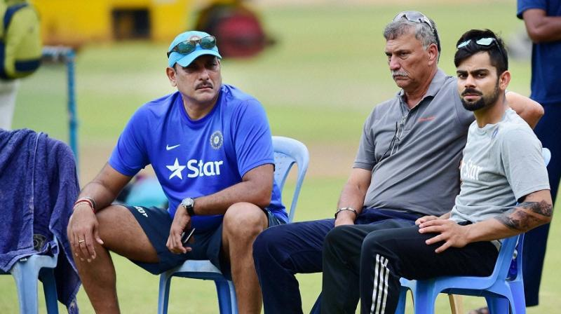 Former India cricketer Roger Binny and his team swept the Karnataka State Cricket Association (KSCA) election held here on Thursday. (Photo:PTI)